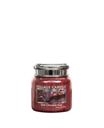 Tradition Jar Petite 110 g Dark Chocolate Rose LE