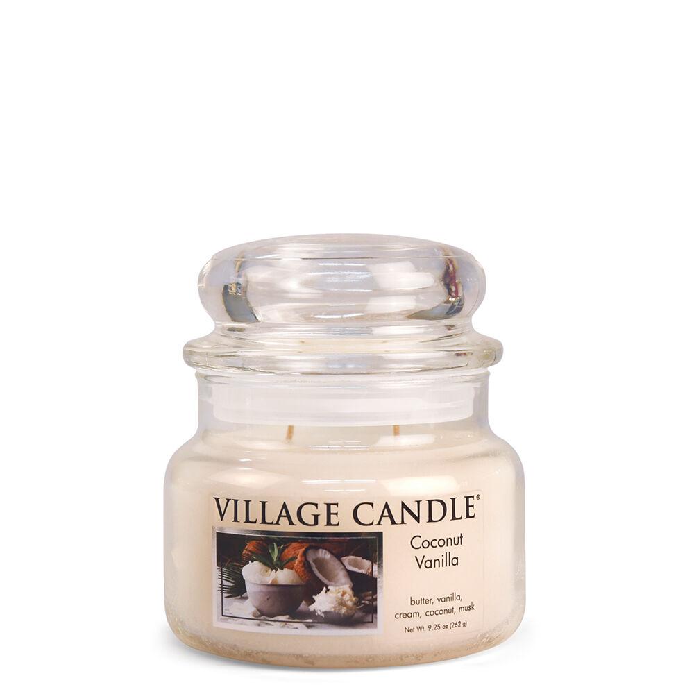 Tradiition Jar Dome Small 262 g Coconut Vanilla