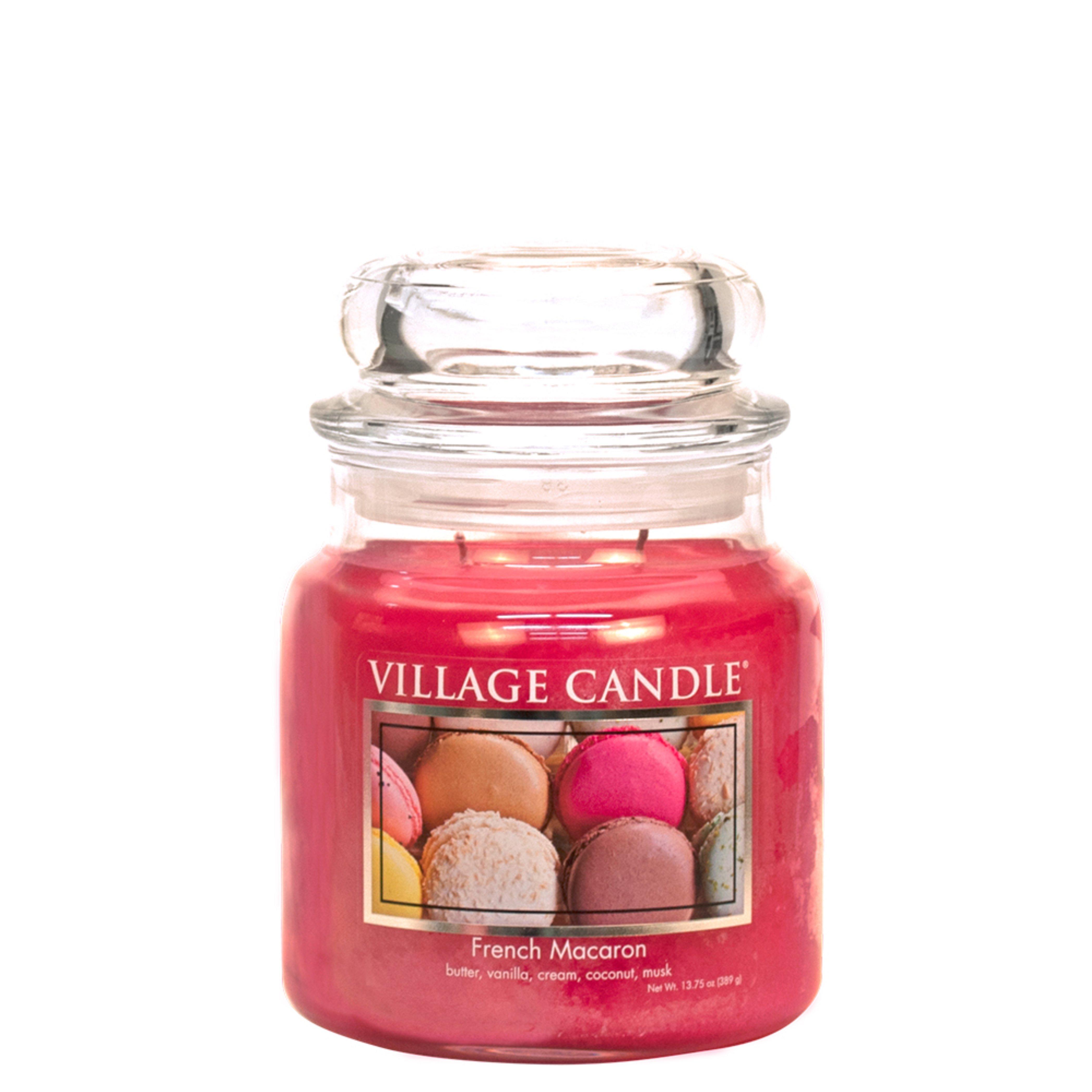 Tradition Jar Dome Medium 389 g French Macaron