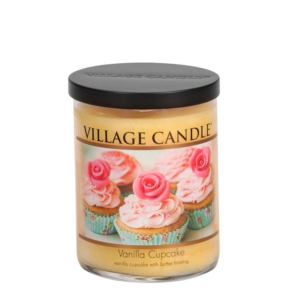 DECOR Tumbler medium Vanilla Cupcake
