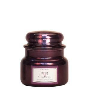 M-Line Jar Small 254 g  Berry Cardamom