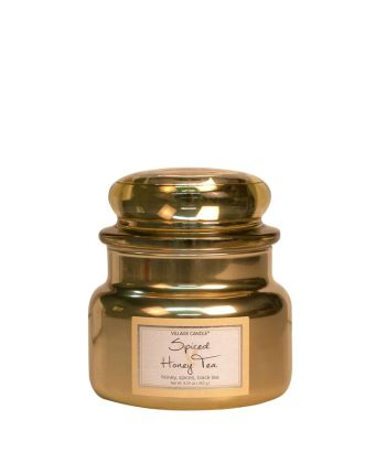 M-Line Jar Small 254 g  Spiced Honey Tea