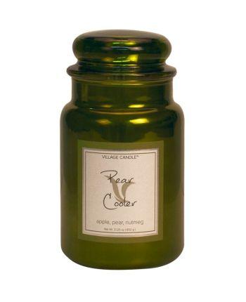 Jar Large 626 g M-Line Pear Cooler