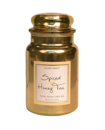 M-Line Jar Large 626 g  Spiced Honey Tea
